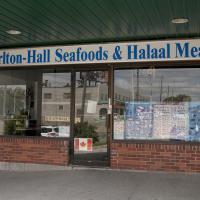 Carlton-Hall Seafoods & Halaal Meats