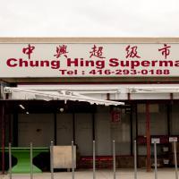 Chung Hing Supermarket