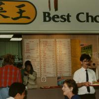Best Choice Fast Food in the Chartwell Shopping Centre